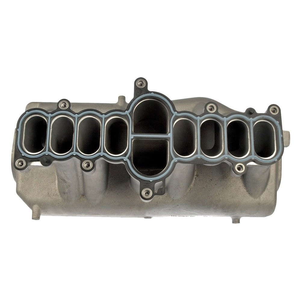 Ford Expedition Intake Manifold Installation
