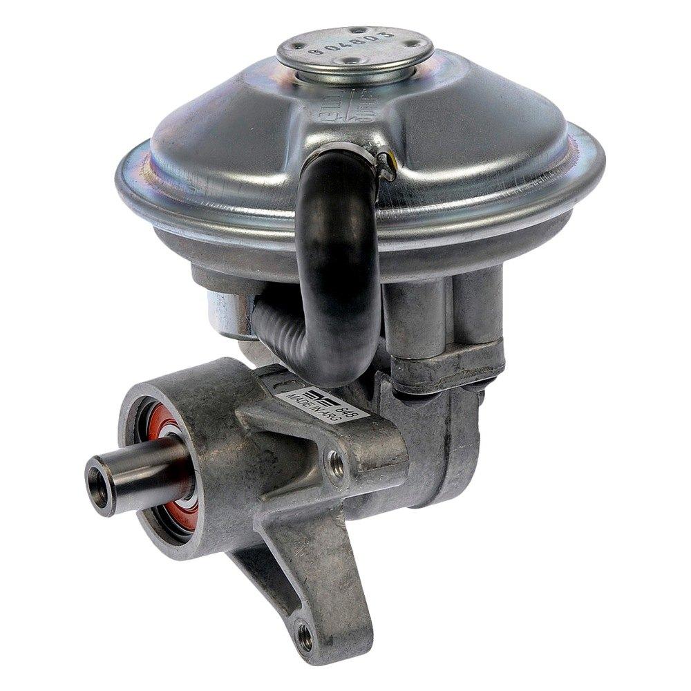 Vacuum Pump: Yellow Jacket Vacuum Pump Repair