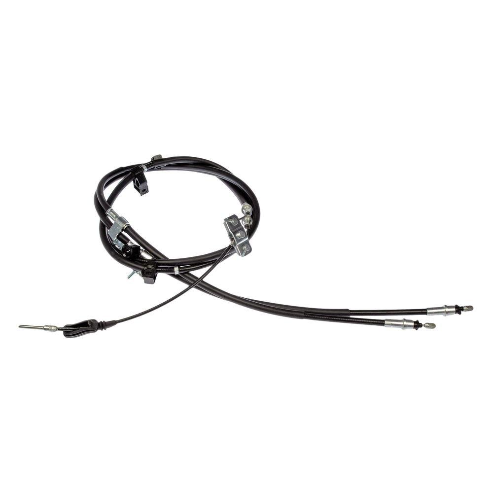 dorman mazda 3 2004 2006 parking brake cable. Black Bedroom Furniture Sets. Home Design Ideas