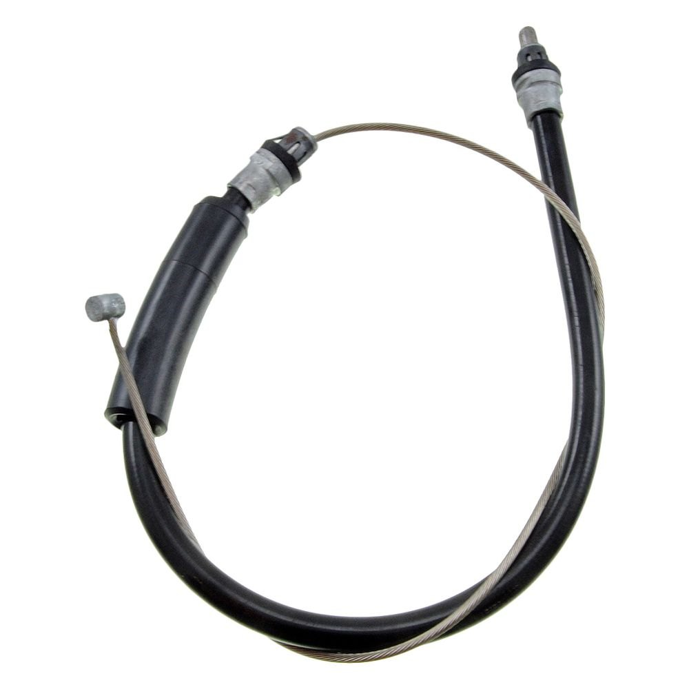 1994 Lincoln Town Car Interior: Lincoln Town Car 1993-1994 Parking Brake Cable