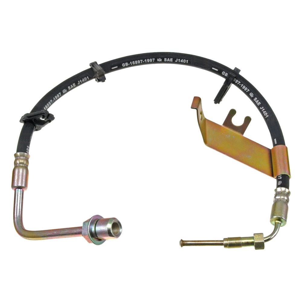 Brake Line Diameter : Ford windstar brake line size