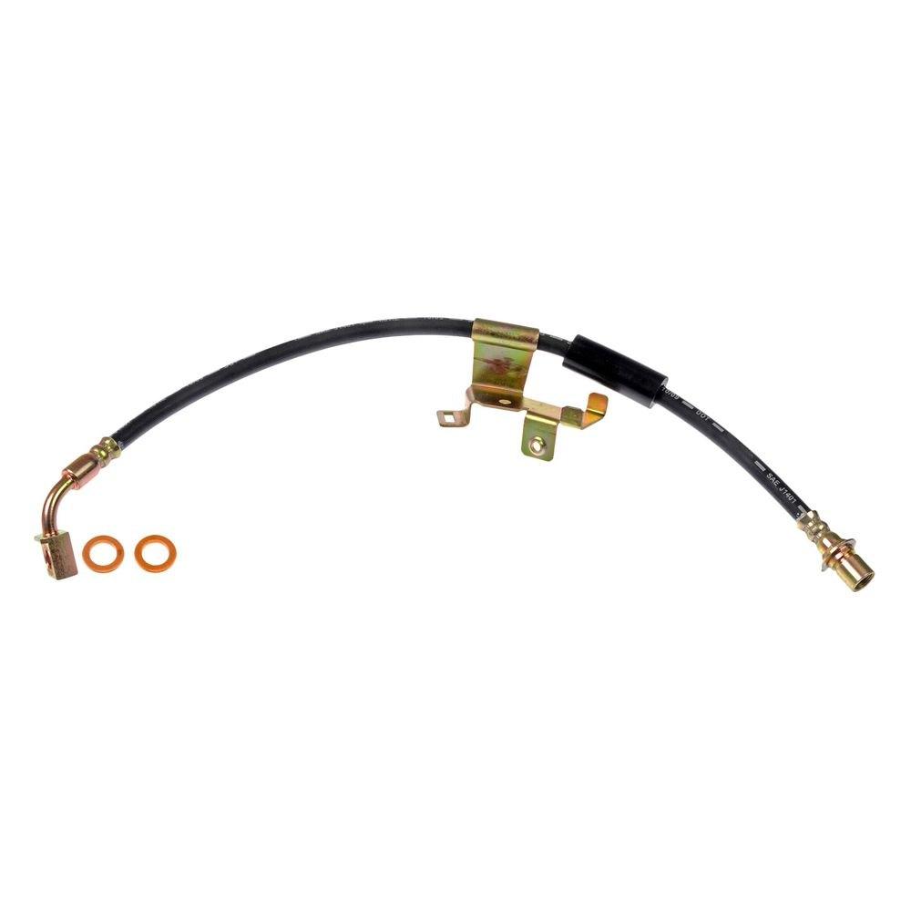 Auto Parts Brake Lines : Dorman chevy silverado brake hydraulic hose