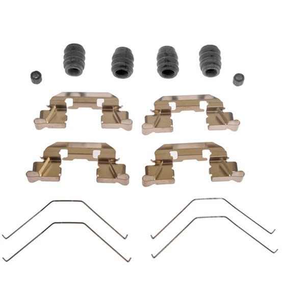 Dorman 174 Honda Accord 2011 Disc Brake Hardware Kit