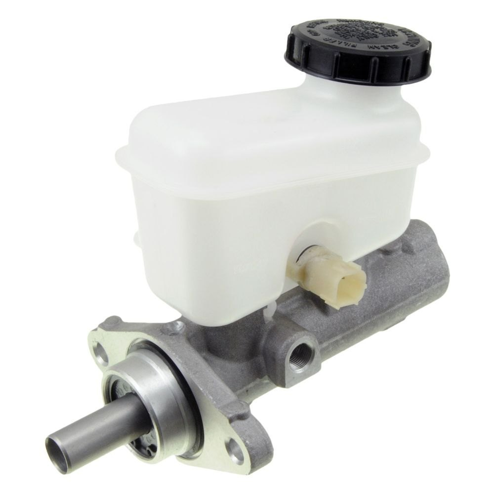 Ford Escape Master Cylinder Replacement