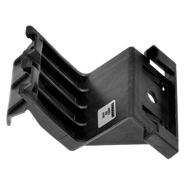 dorman mazda 3 2011 front outer bumper bracket. Black Bedroom Furniture Sets. Home Design Ideas