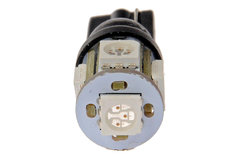dorman 194r smd instrument panel light bulb. Black Bedroom Furniture Sets. Home Design Ideas