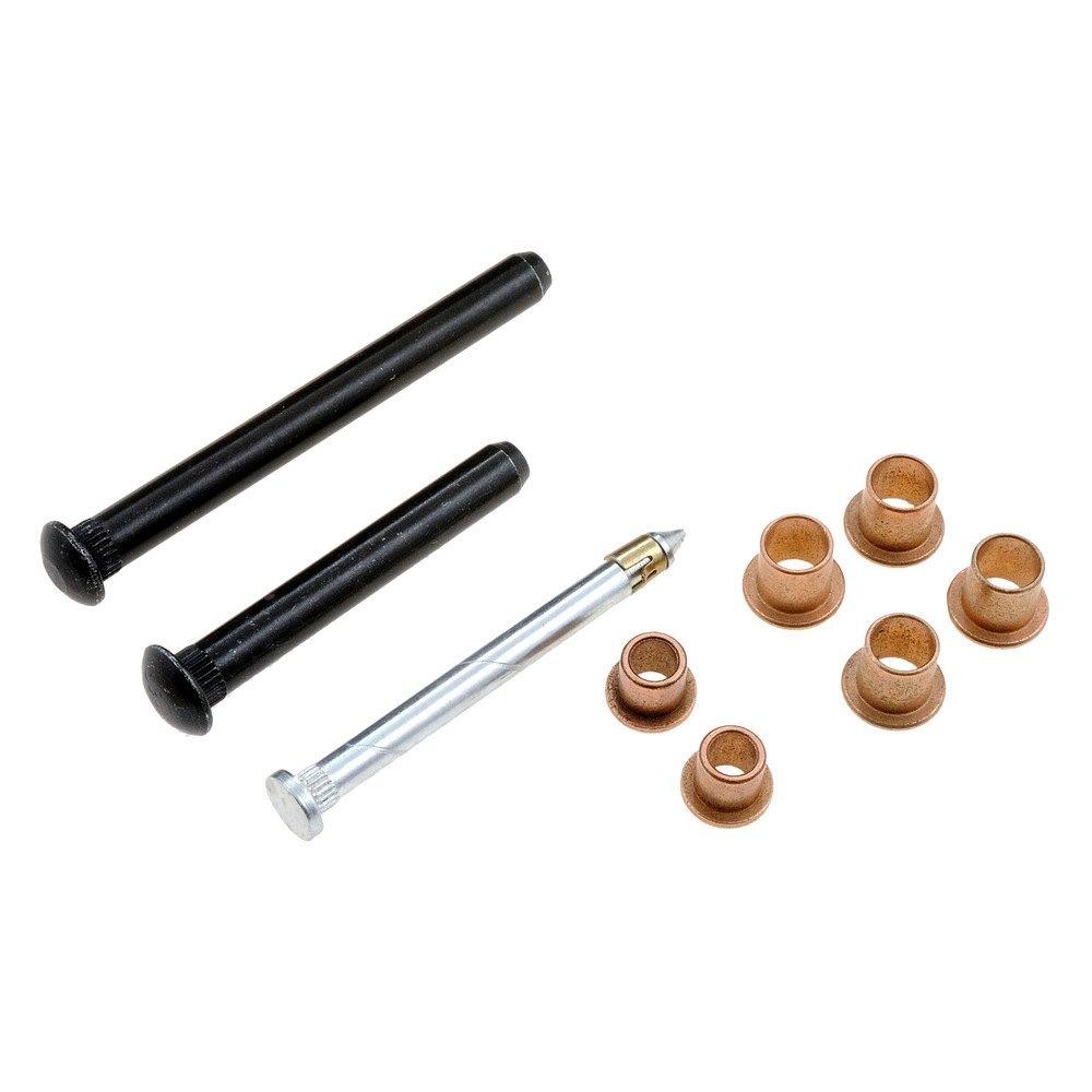 Dorman 38381 Rear Door Hinge Pin And Bushing Kit Ebay