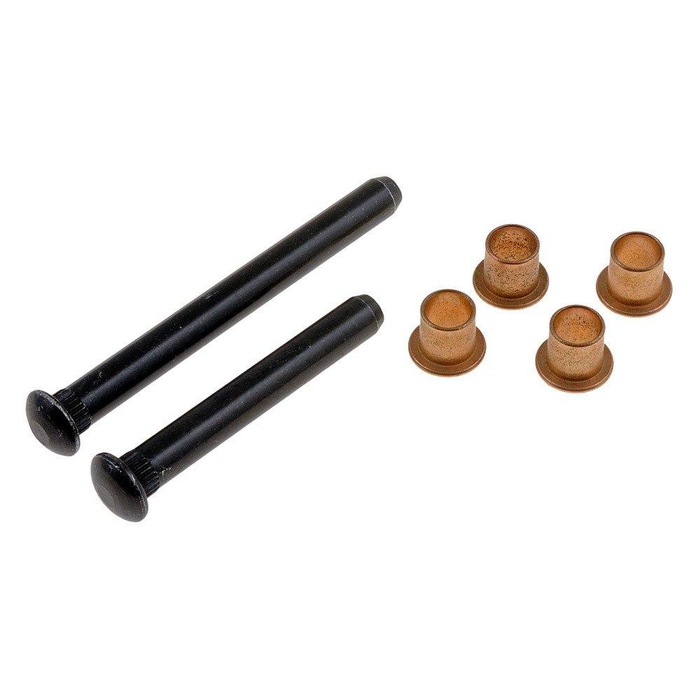 Dorman 38382 Rear Door Hinge Pin And Bushing Kit Ebay