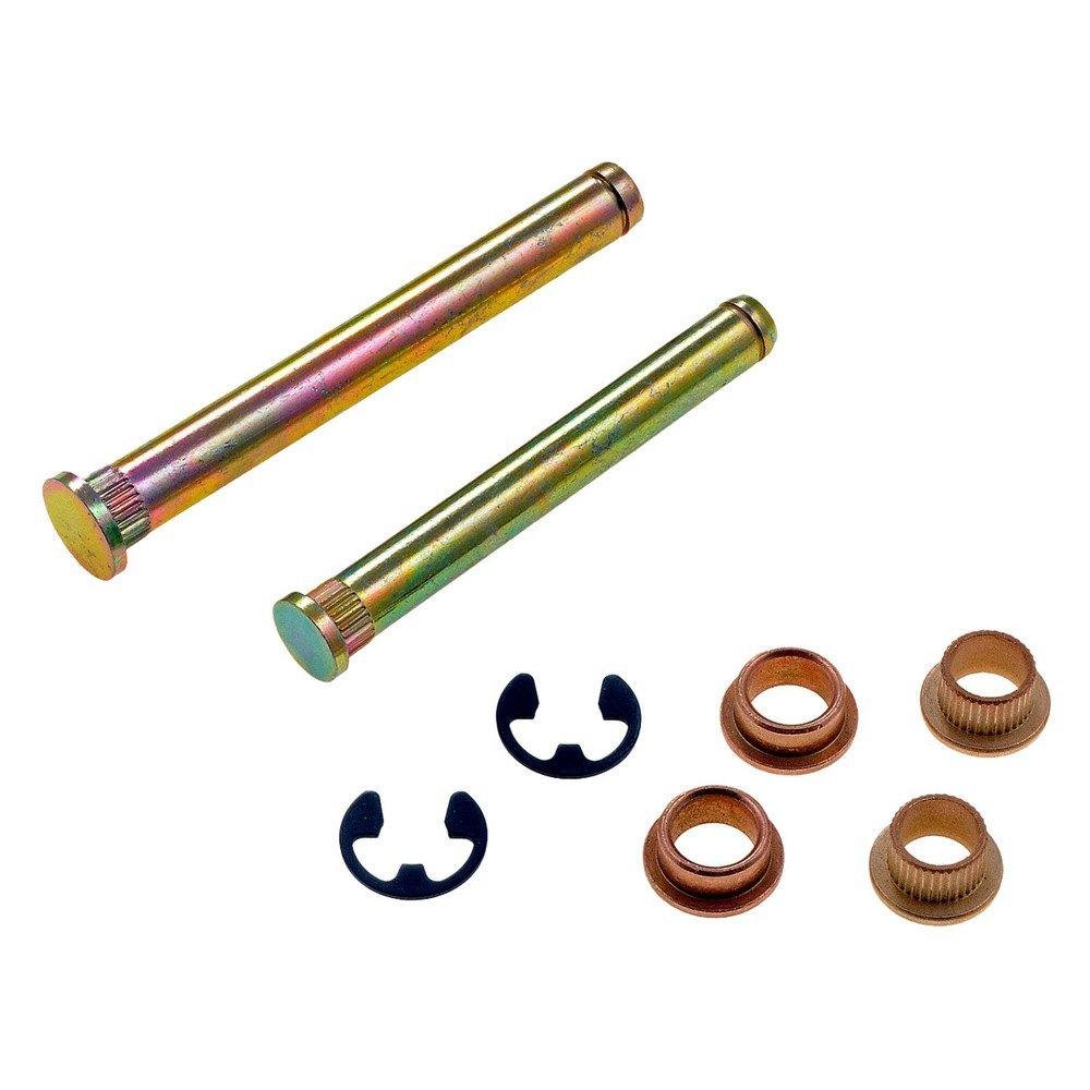 Dorman 174 38423 Help Front Upper Door Hinge Pin And