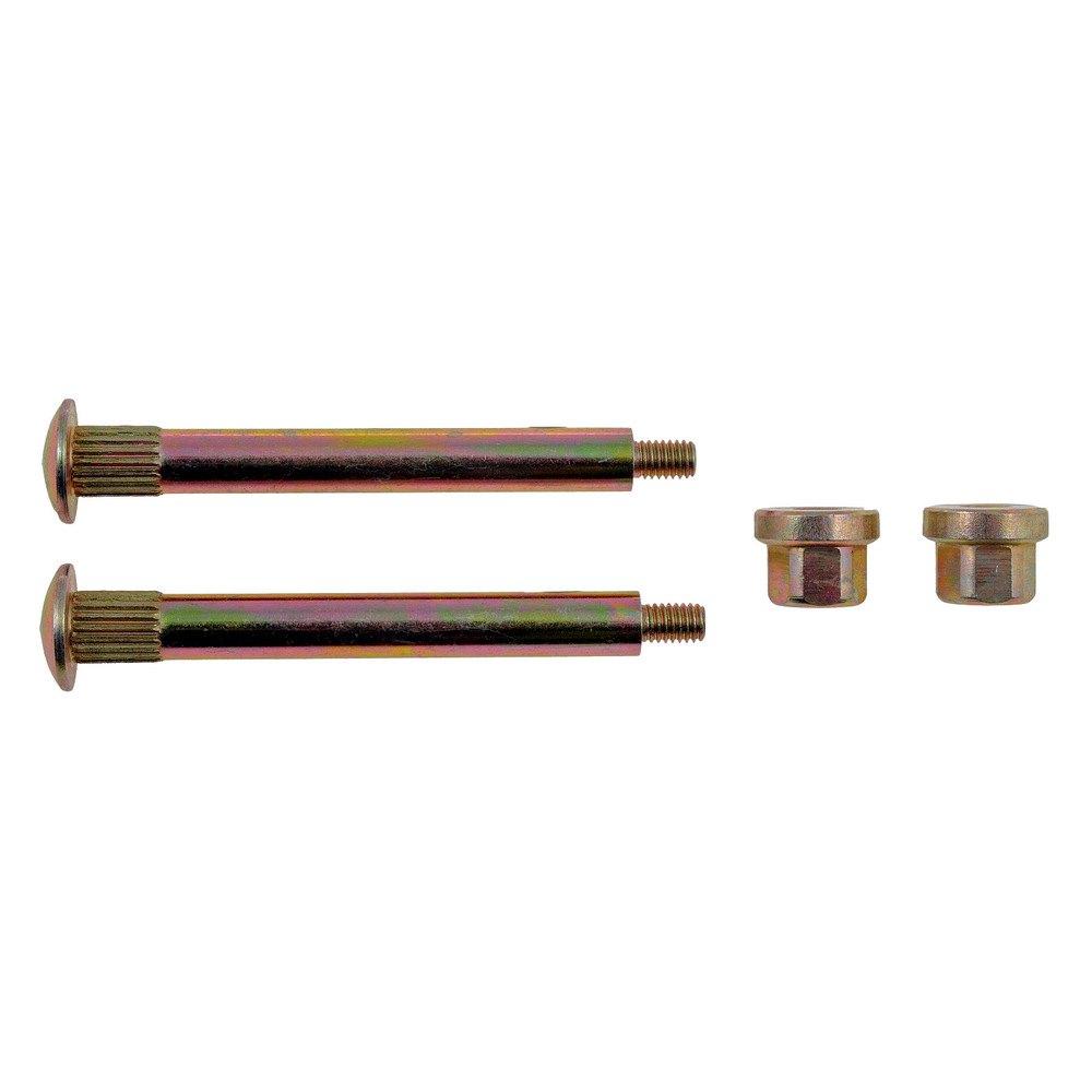 38447 Dorman Front Door Hinge Pin And Bushing Kit Ebay