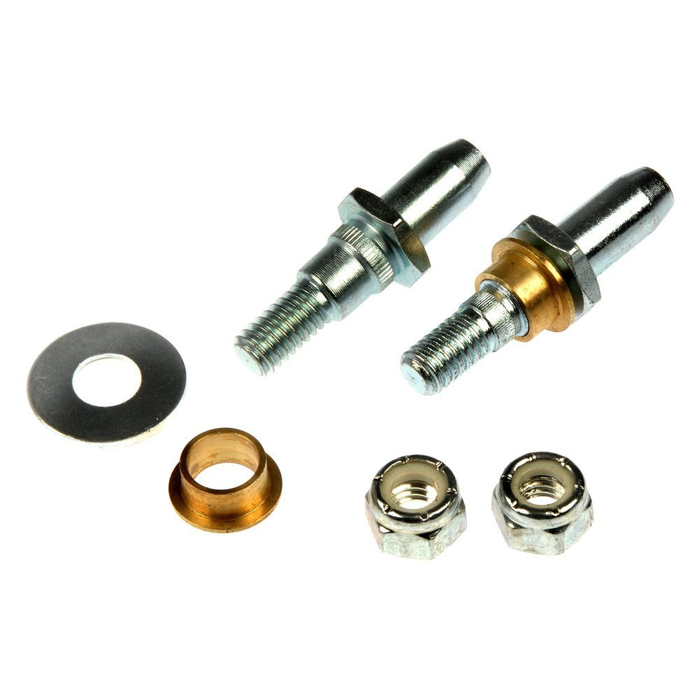 Dorman 174 38453 Help Front Door Hinge Pin And Bushing Kit