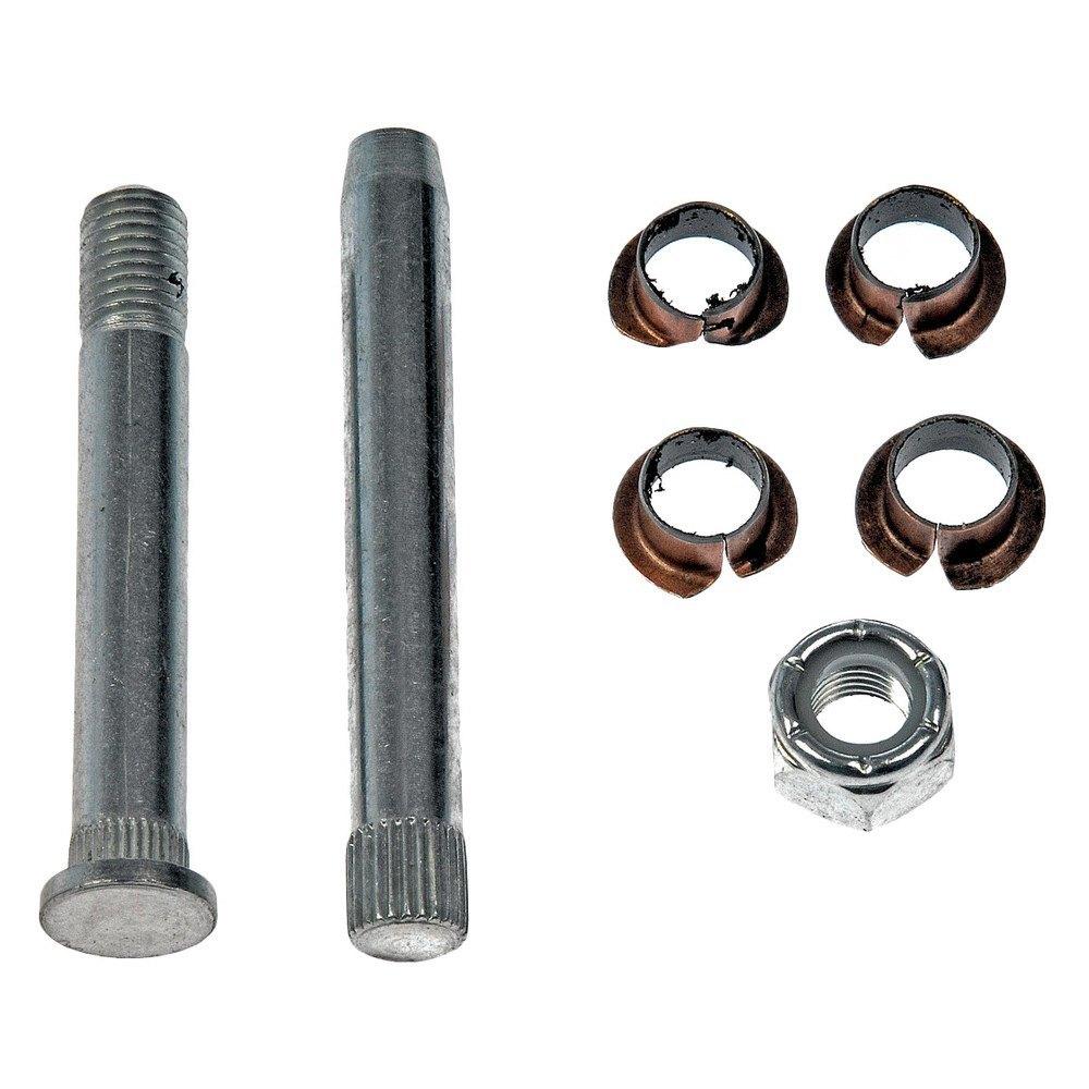 Dorman 38661 Rear Door Hinge Pin And Bushing Kit Ebay