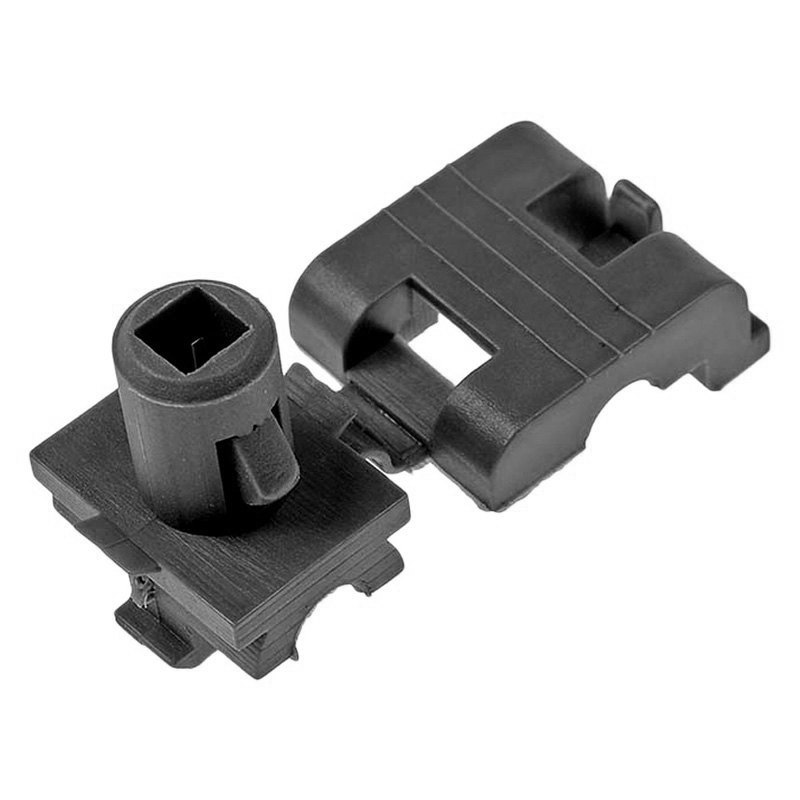 Dorman Ford F 150 1999 Front Door Lock Rod Clip Set