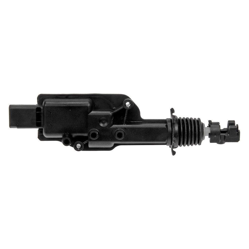 Dorman ford f 150 1997 1998 door lock actuator motor for Door lock actuator