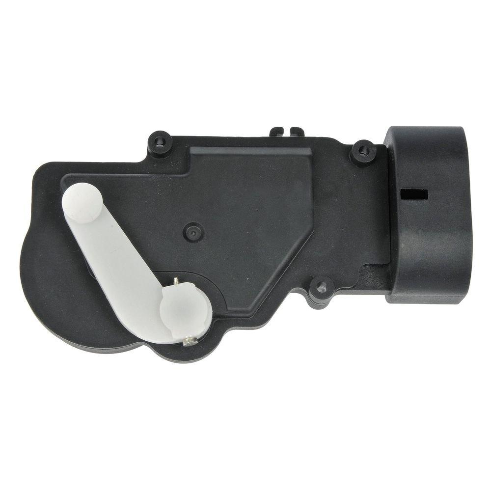 Dorman 746 699 Sliding Door Lock Actuator Motor