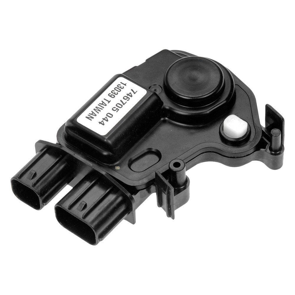 Honda door lock actuator motor for Door actuator