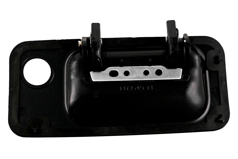 dorman ford ranger 2010 exterior door handle