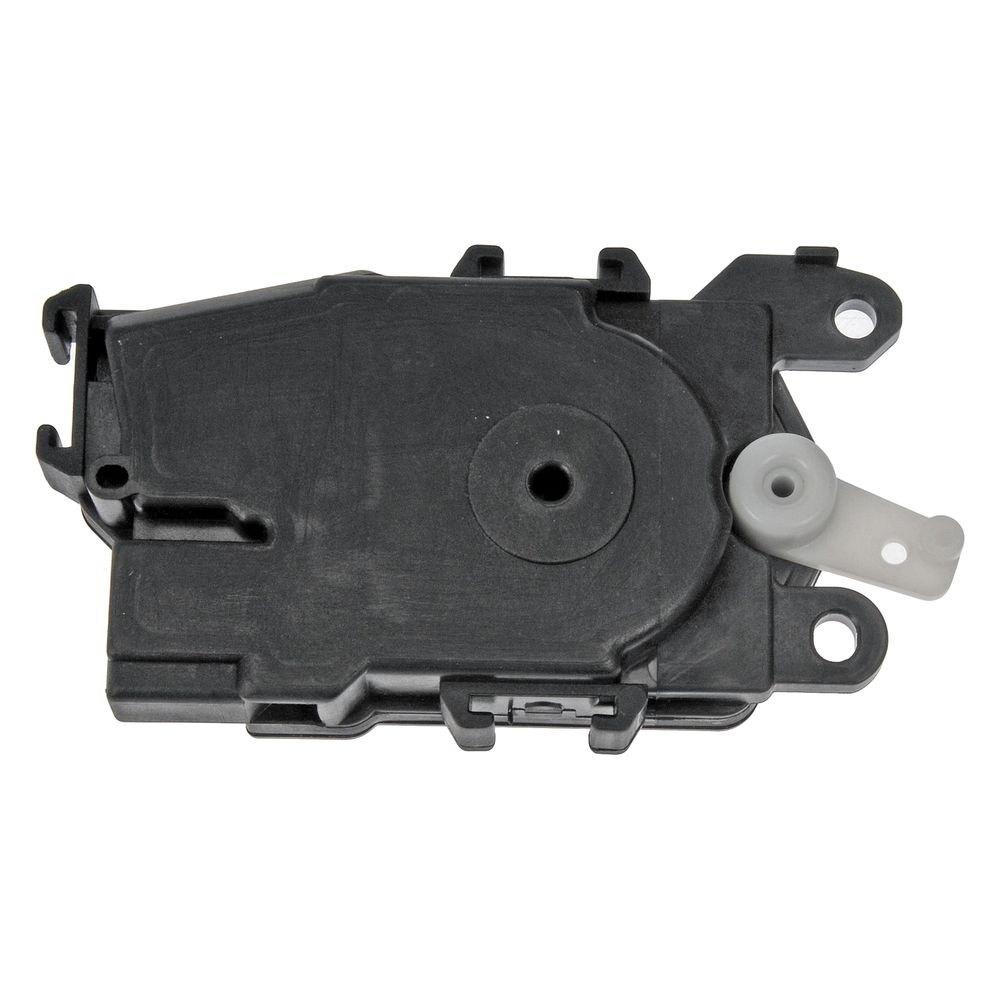 Dorman 759 022 Rear Driver Side Door Lock Actuator Motor