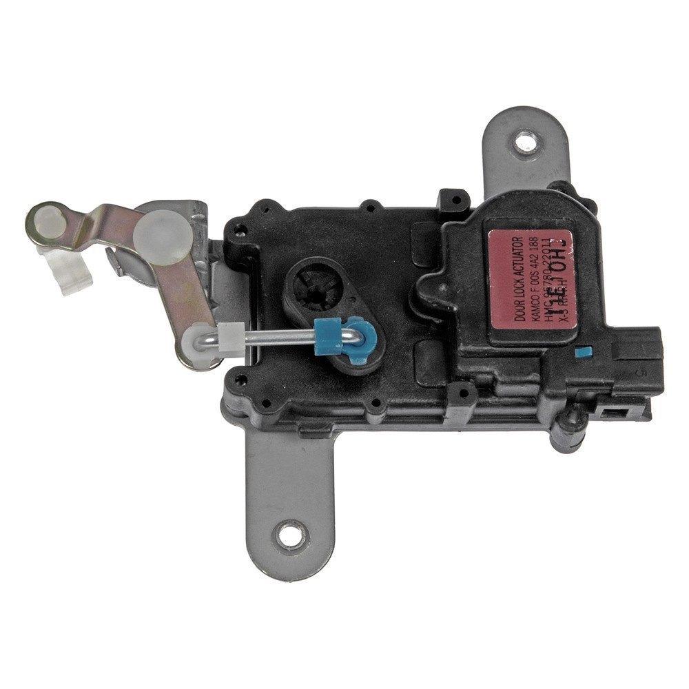 Dorman 759 403 Door Lock Actuator Motor