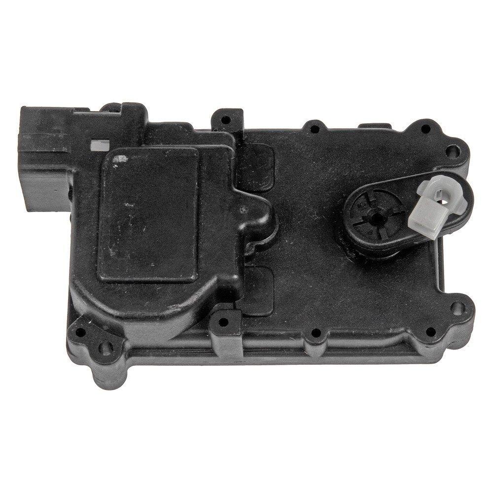 Dorman 759 407 door lock actuator motor for Door lock actuator