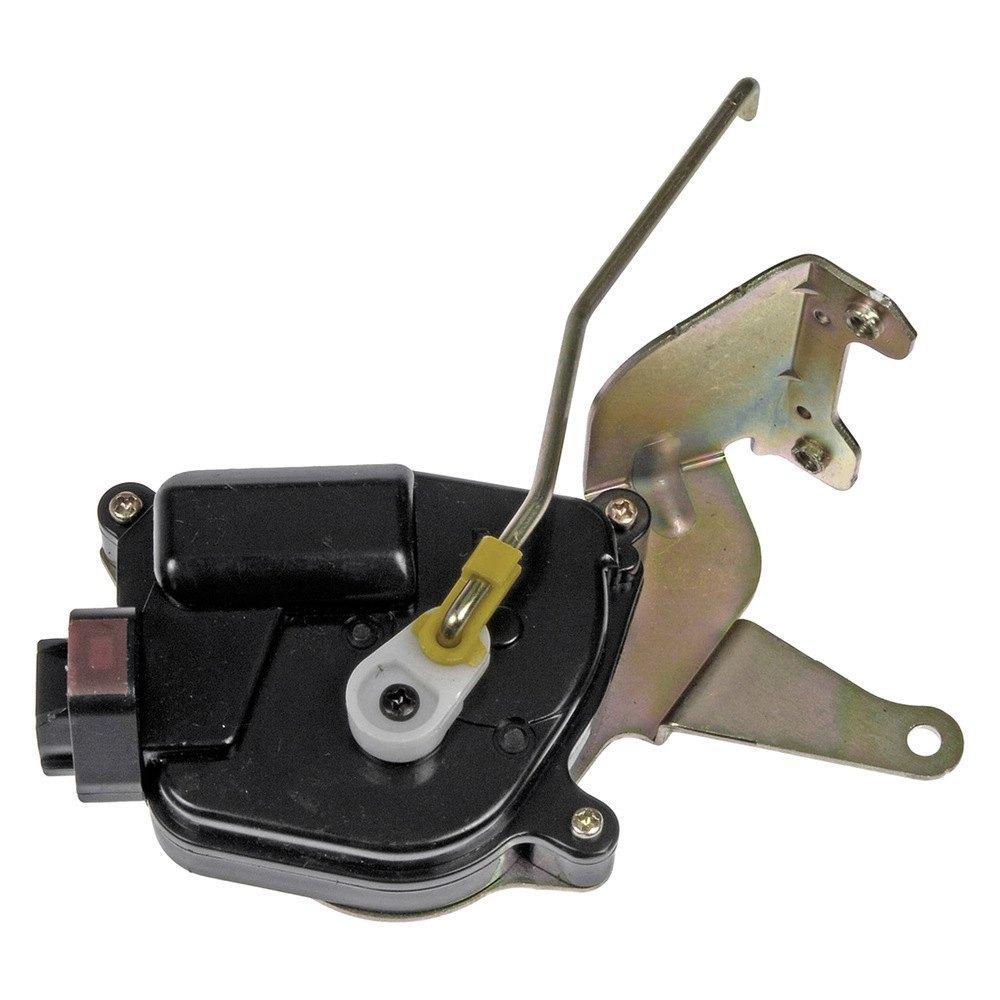 Dorman kia amanti 2004 2009 door lock actuator motor for Door lock actuator