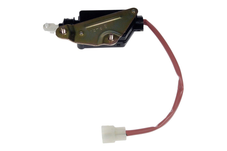 How to install door lock actuator 1994 geo prizm how for Door actuator