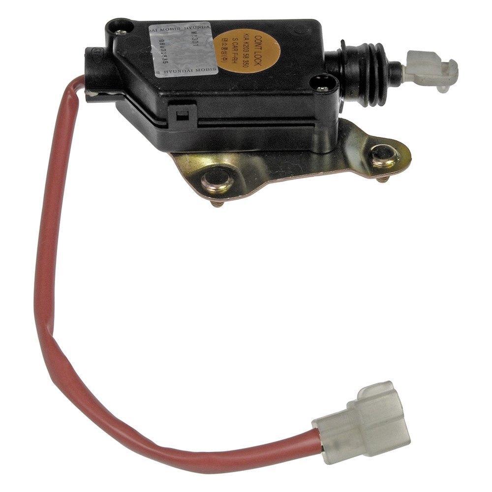 Dorman 759 452 door lock actuator motor for Door lock actuator