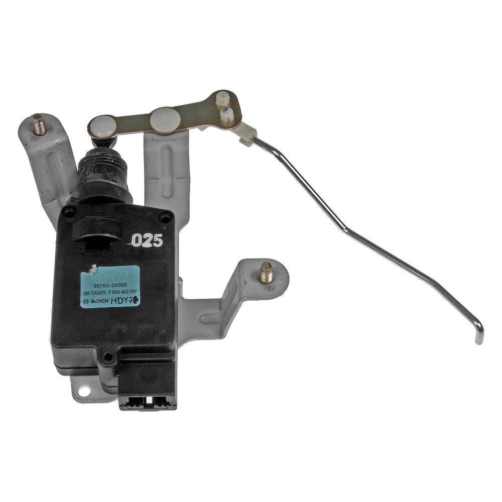 Dorman 759 493 Door Lock Actuator Motor