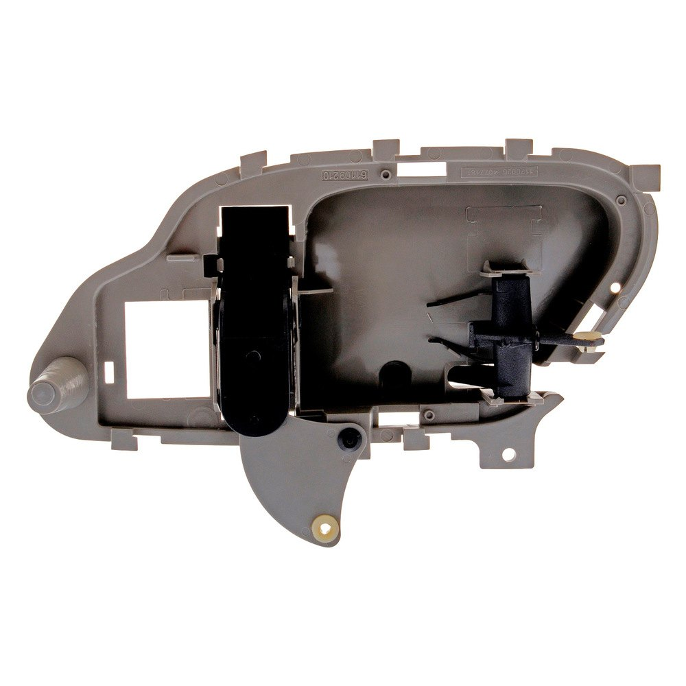 Dorman 77187cd help front driver side interior door handle for Front driver side interior door handle