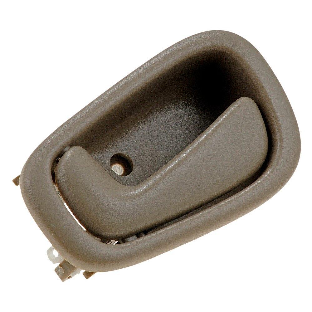 Dorman 79500 Help Front Driver Side Interior Door Handle