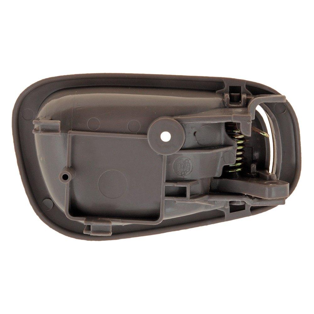 Dorman 79502 Help Front Driver Side Interior Door Handle