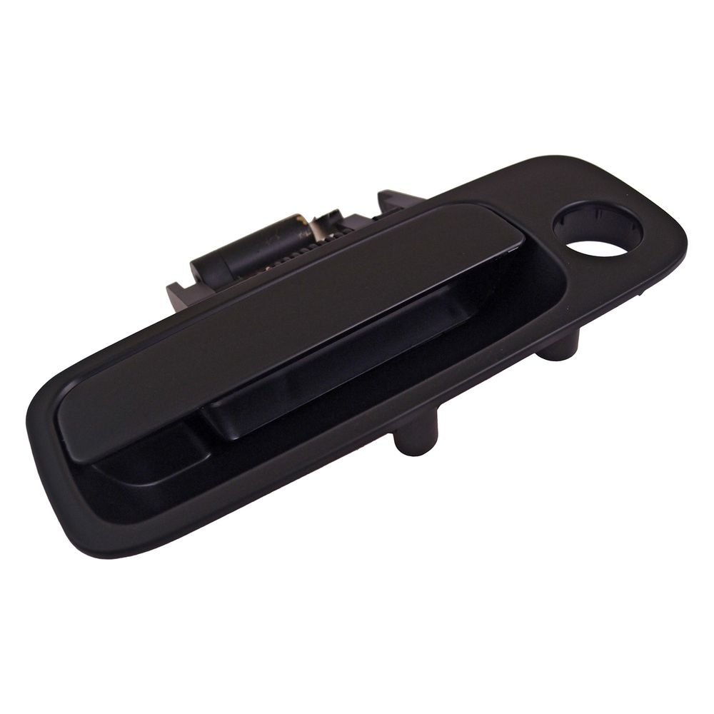 Dorman 80405 front driver side exterior door handle for Door latch carid