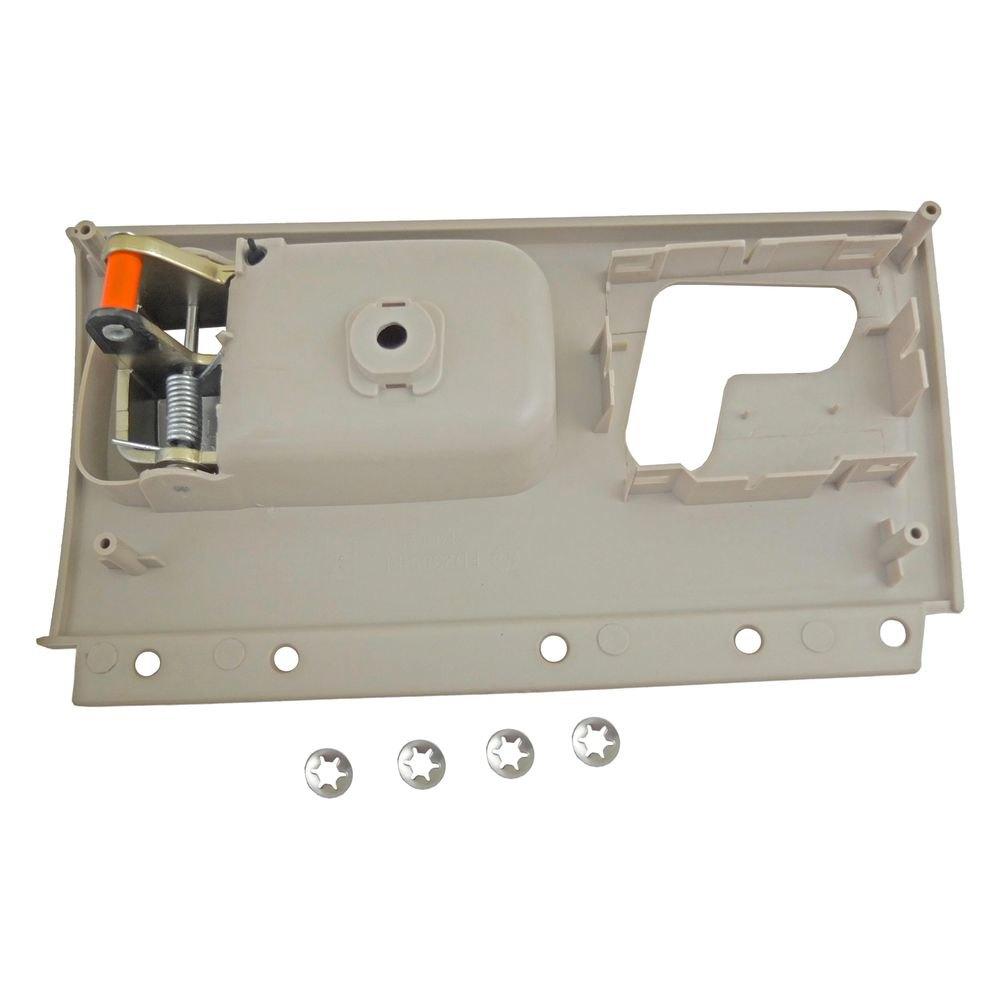 Dorman 80470 front driver side interior door handle kit ebay for Front driver side interior door handle