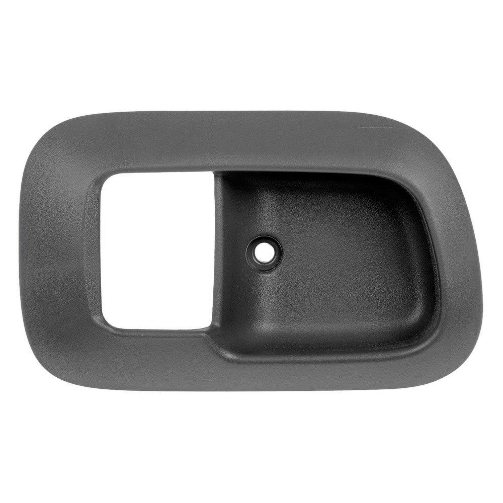 Dorman 80503 front passenger side interior door handle for Door latch carid