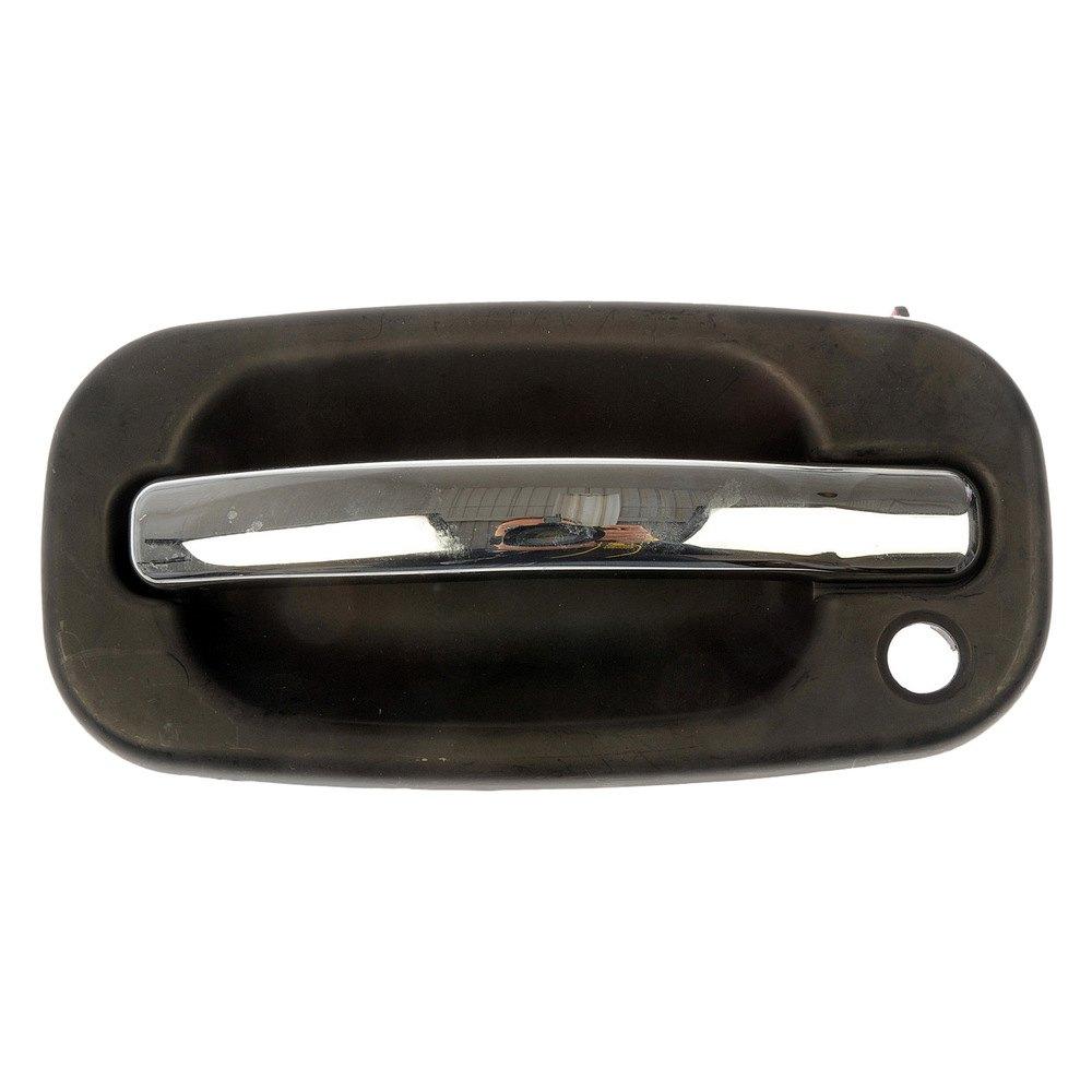 Replace 2003 cadillac escalade door sliding door handle for 03 silverado door handle replacement