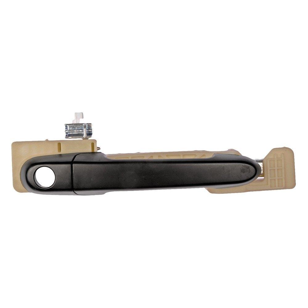 Dorman 80699 front passenger side exterior door handle for Outside side door