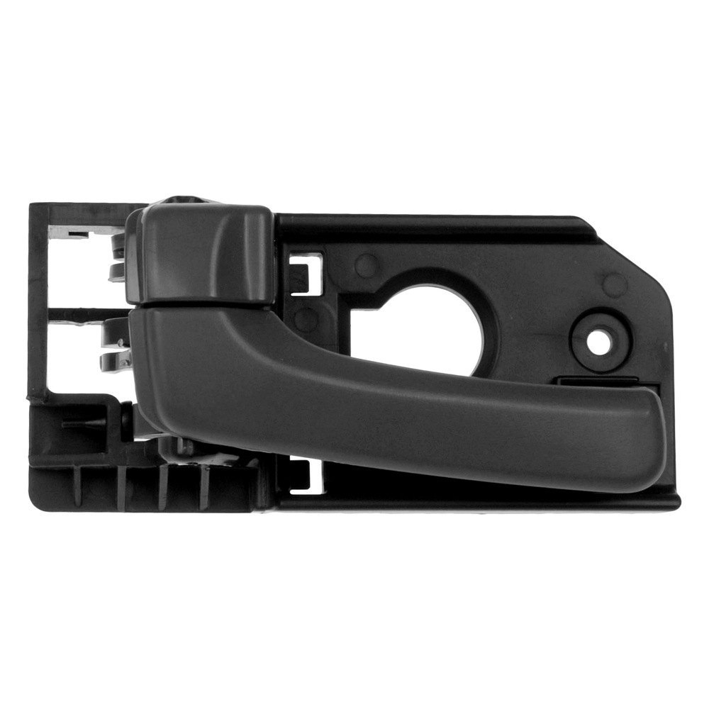 Service manual 2009 kia sedona rear door handle for Back door replacement