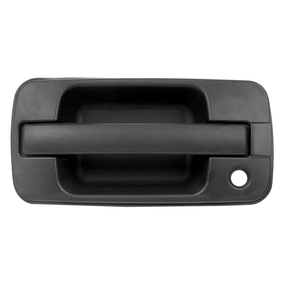 Service manual 1997 isuzu trooper rear door handle for Back door replacement