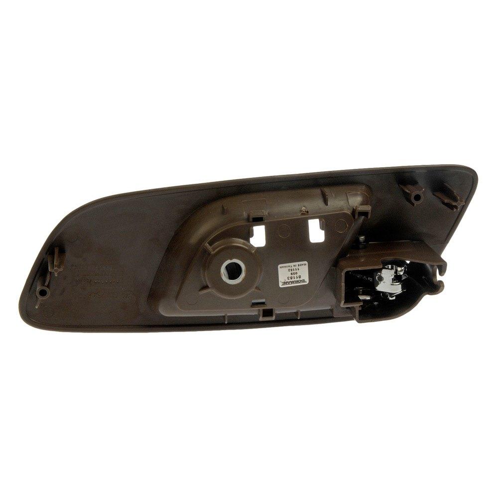 Dorman 81183 Front Driver Side Interior Door Handle Ebay