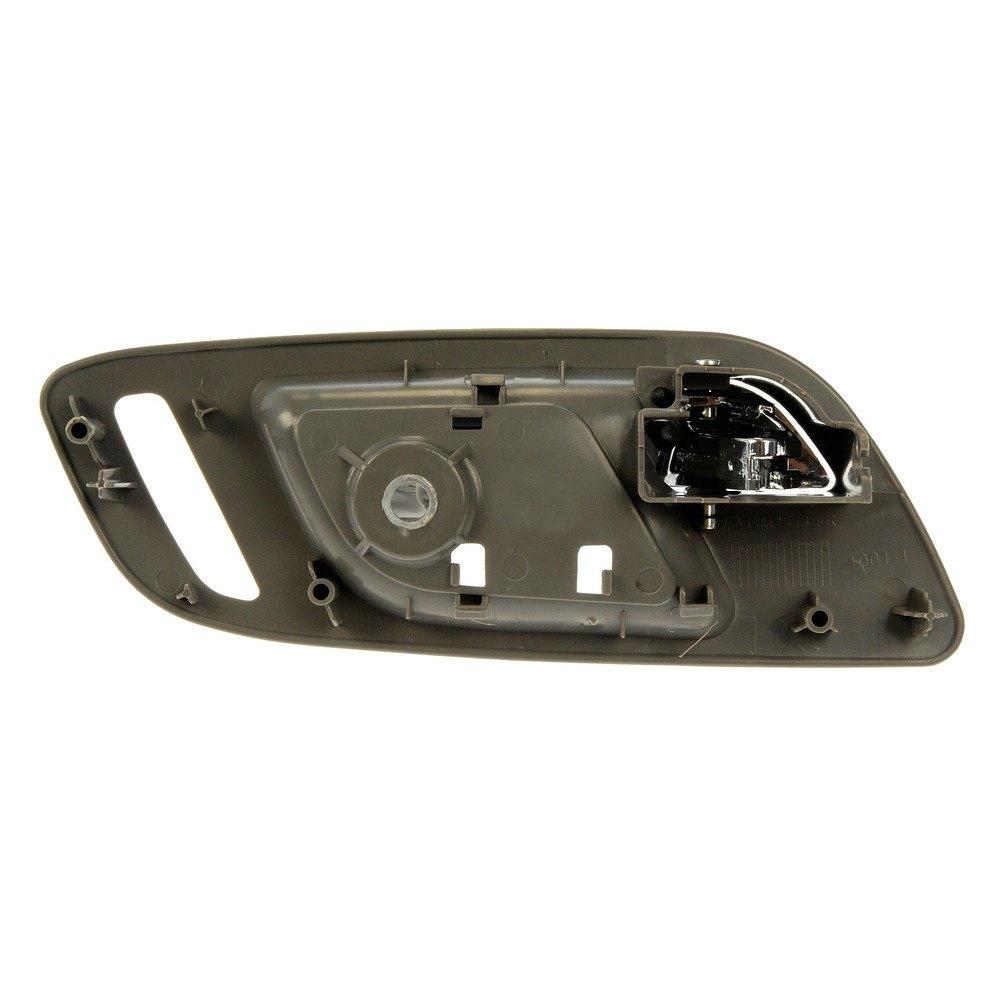 2007 chevrolet suburban rear door interior repair fits for Back door replacement