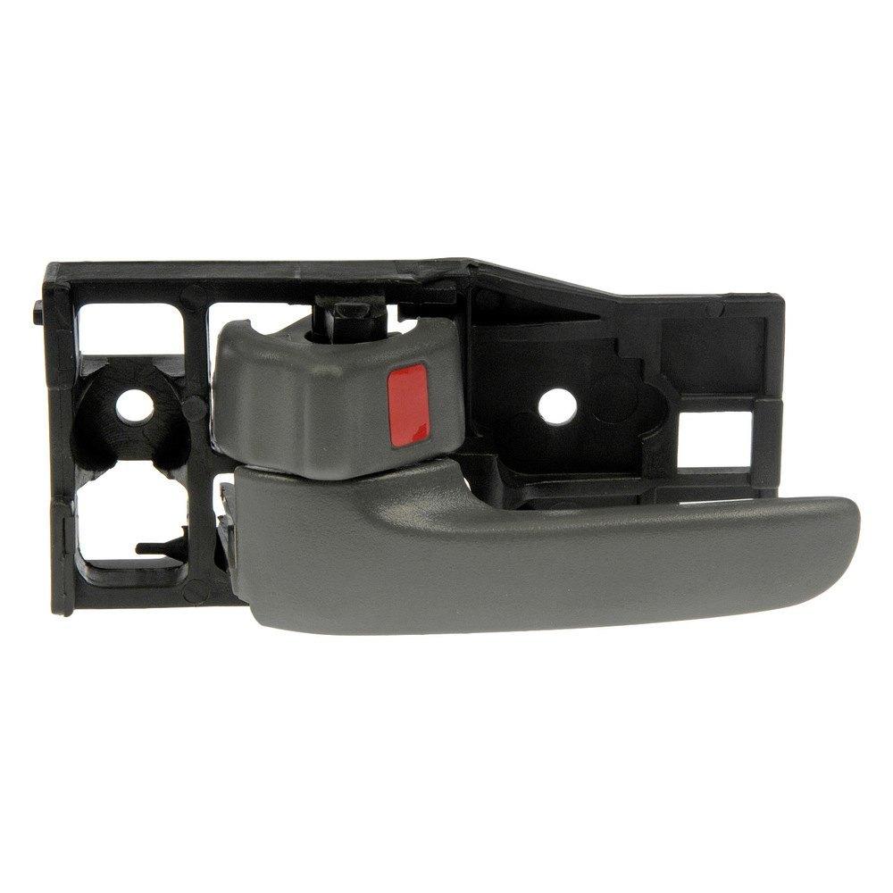 Dorman 81255 Help Front Driver Side Interior Door Handle