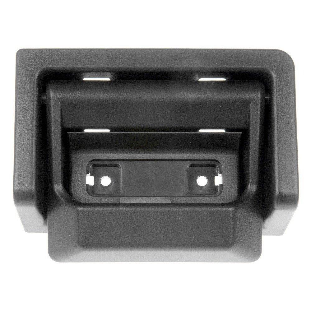 Dorman 81357 help rear passenger side exterior door for Exterior rear house doors