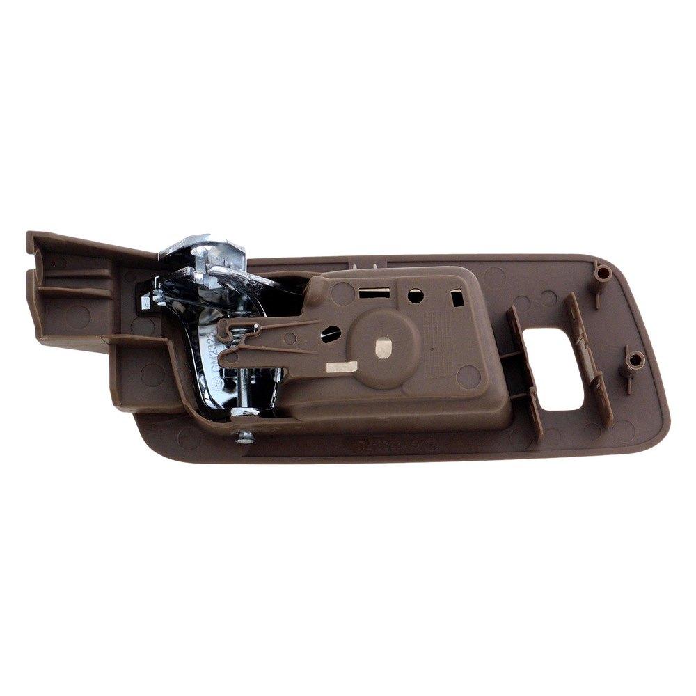 Dorman 81842 help front driver side interior door handle for Front driver side interior door handle