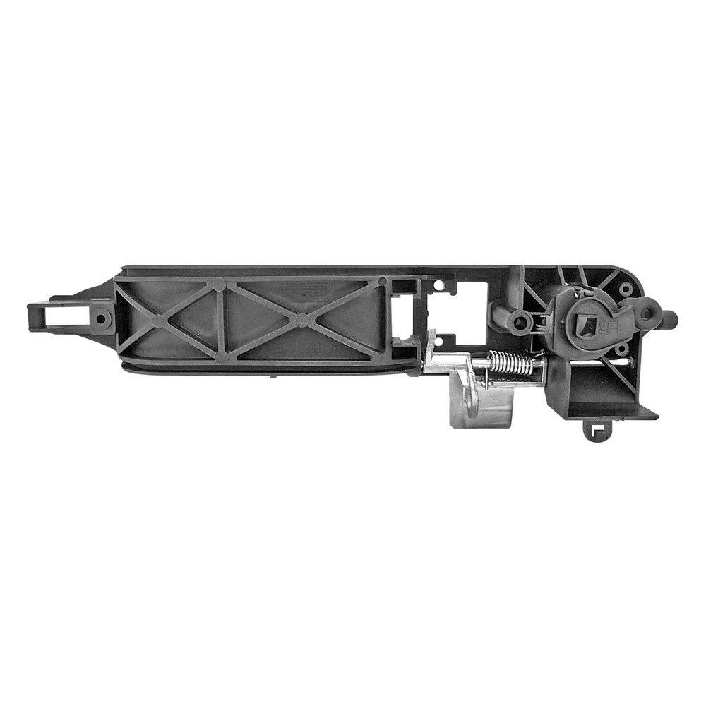 Dorman 81970 front driver side exterior door handle reinforcement
