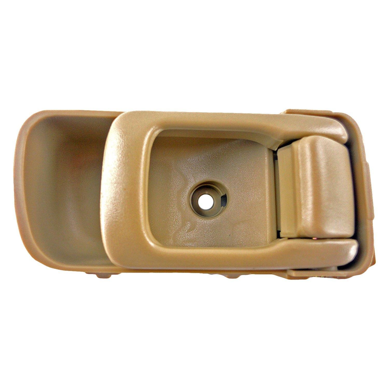 Dorman nissan pathfinder 1998 interior door handle for Door latch carid