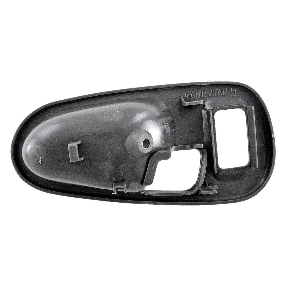 Dorman 82457 Front Driver Side Interior Door Handle Bezel