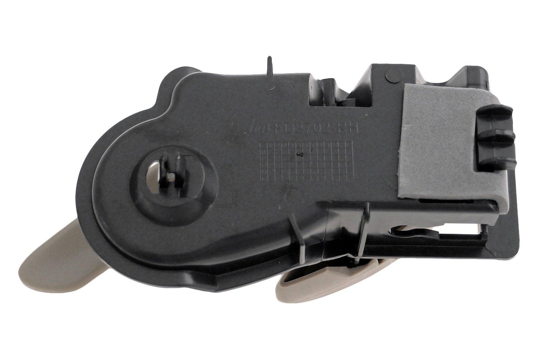 Dorman mazda tribute 2001 help interior door handle - 2002 mazda protege door handle interior ...