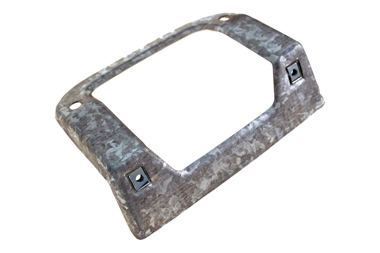 Dorman 83366 exterior door handle reinforcement for Door latch carid