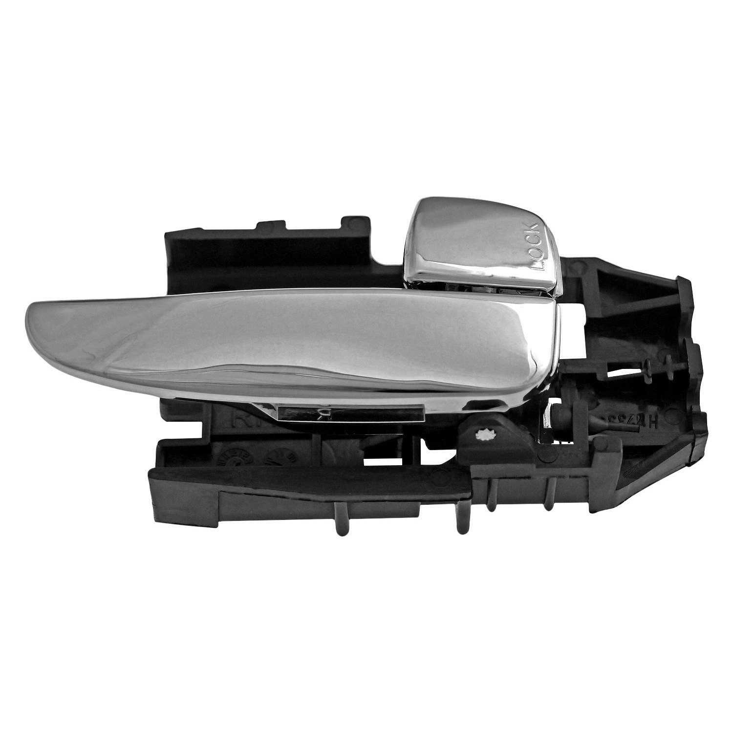 Dorman Hyundai Elantra 2003 Interior Door Handle