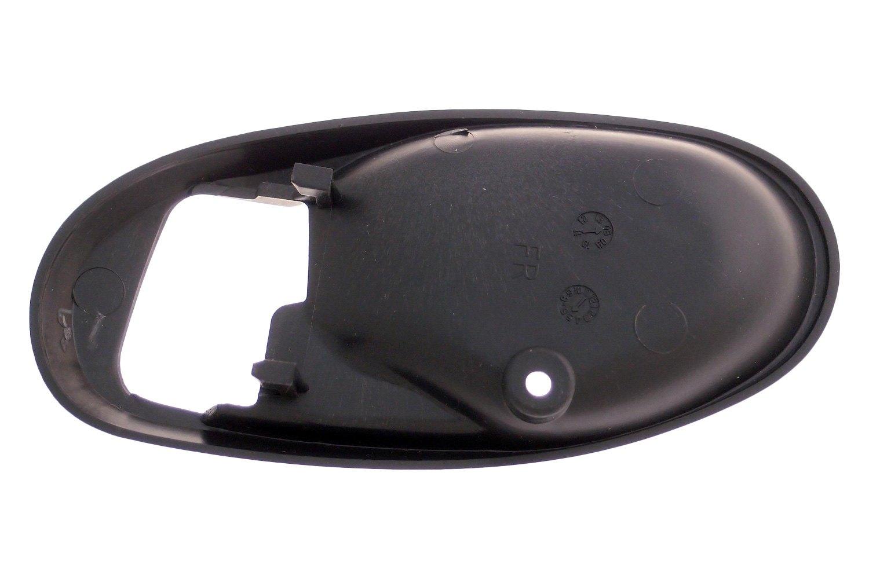 Dorman chrysler sebring coupe 1998 help front interior door handle bezel for Chrysler sebring interior door handle